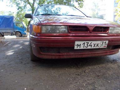 Mitsubishi Lancer, 1993