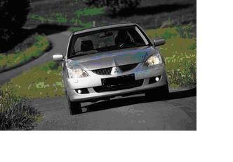 Mitsubishi Lancer 2003 отзыв автора   Дата публикации 05.03.2005.