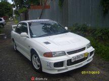 Mitsubishi Lancer Evolution, 1995