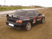 Mitsubishi Lancer Evolution, 2004
