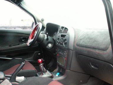 Mitsubishi Lancer Evolution, 2000