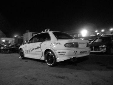 Mitsubishi Lancer Evolution, 1994