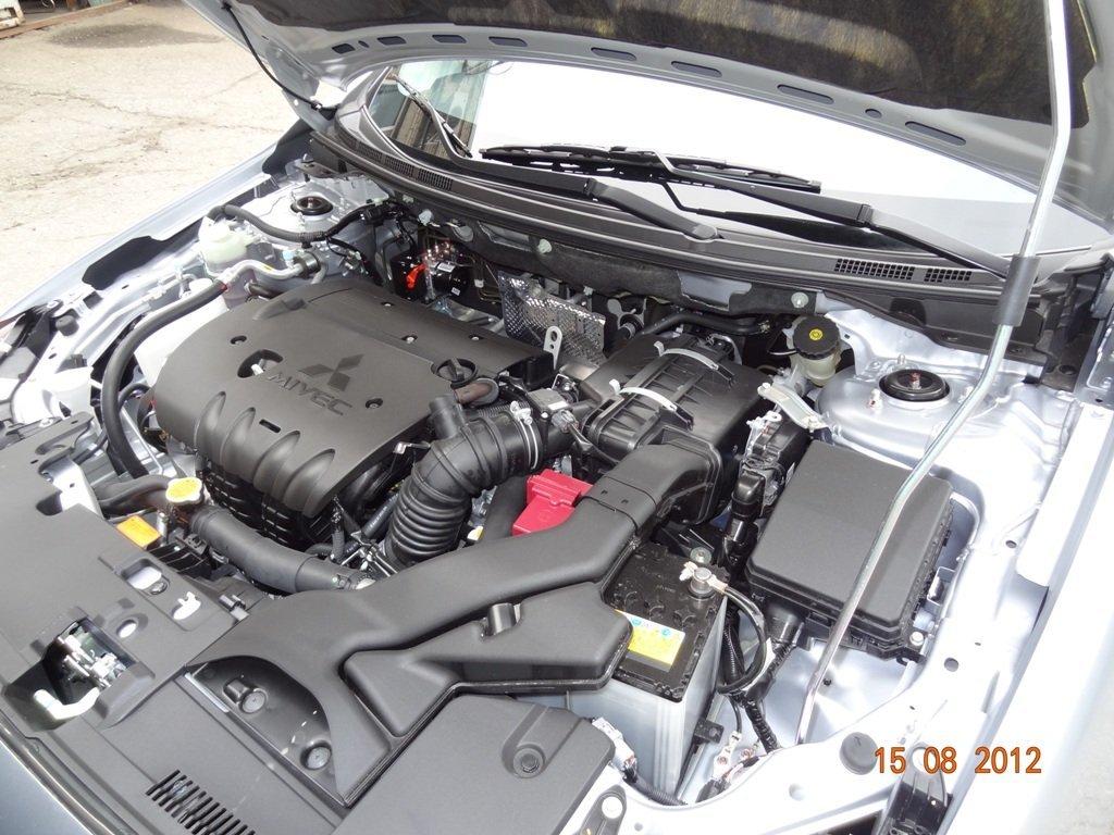 митсубиси лансер 9 проблемы двигателя 1.8