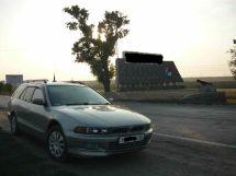 Mitsubishi Legnum, 1997