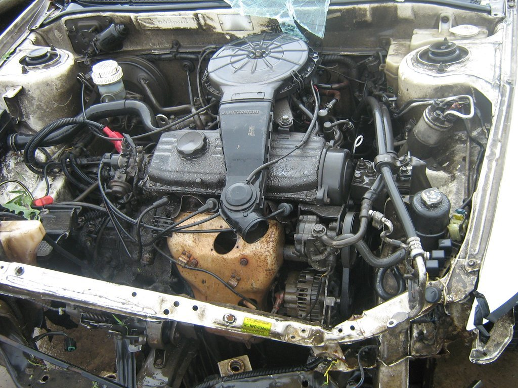 ремонт карбюратора митсубиси либеро 1999 года выпуска