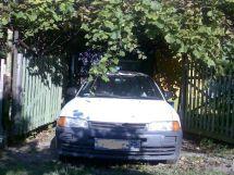 Mitsubishi Libero, 2002