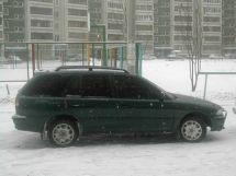 Mitsubishi Libero, 1993