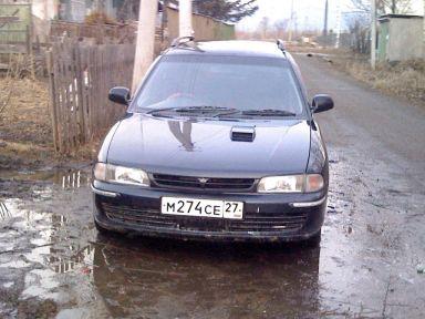 Mitsubishi Libero 1997 отзыв автора | Дата публикации 04.09.2010.