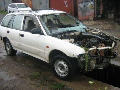 Mitsubishi Libero отзыв автора | Дата публикации 31.03.2012.