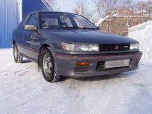 Mitsubishi Mirage, 1989