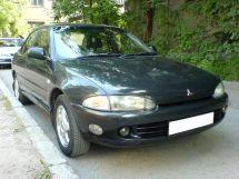 Mitsubishi Mirage, 1993