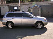 Mitsubishi Outlander, 2003