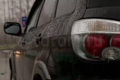 Mitsubishi Outlander, 2005