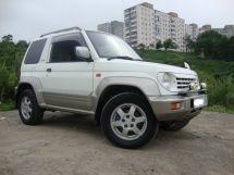 Mitsubishi Pajero Junior, 1997