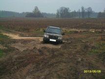 Mitsubishi Pajero Pinin, 2001