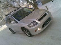 Mitsubishi RVR, 2001
