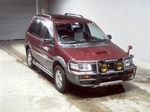 Mitsubishi RVR, 1996