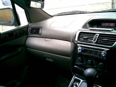 Mitsubishi RVR, 1998