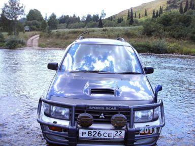Mitsubishi RVR, 0