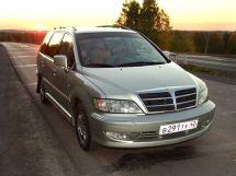 Mitsubishi Savrin, 2003