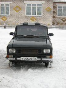 Москвич Москвич, 1983