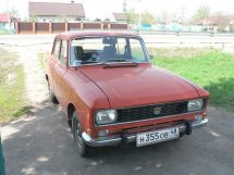 Москвич Москвич, 1980