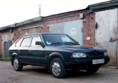 Москвич Москвич, 2001