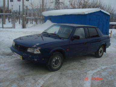 Москвич Москвич, 2000