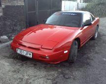 Nissan 240SX, 1992