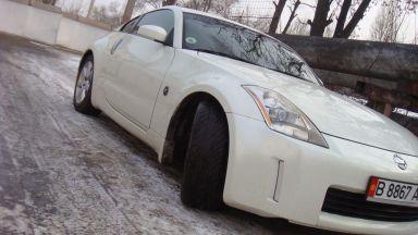 Nissan 350Z, 2004