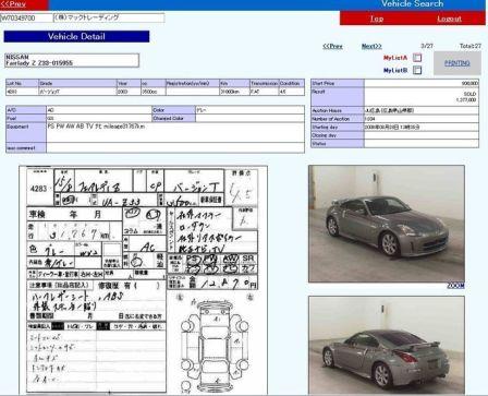Nissan 350Z 2003 - отзыв владельца