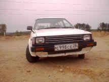 Nissan AD, 1986