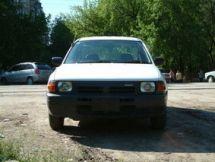 Nissan AD, 1998