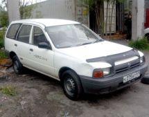 Nissan AD, 1991