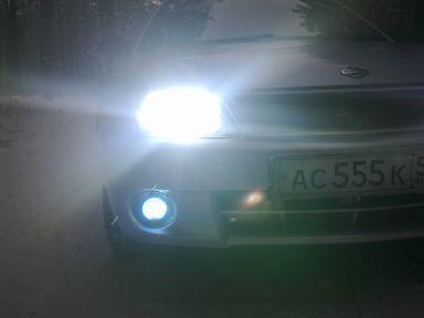 Nissan AD 2001 отзыв автора | Дата публикации 07.02.2012.