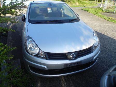 Nissan AD 2008 - отзыв владельца