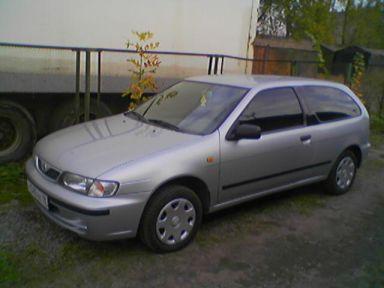Nissan Almera 1999 отзыв автора | Дата публикации 03.06.2006.