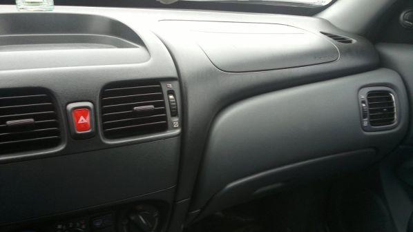 Nissan Almera 2005 - отзыв владельца