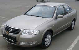 Nissan Almera Classic, 2010