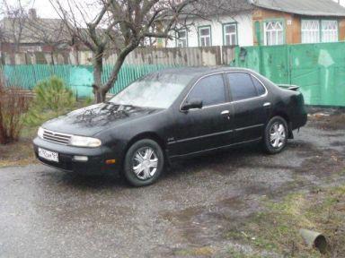 Nissan Altima, 1994