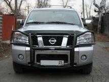 Nissan Armada, 2005