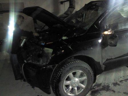 Nissan Armada 2007 - отзыв владельца