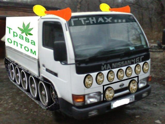 дром в амурской области грузовики транспорта обязан