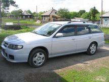 Nissan Avenir 2002 отзыв владельца | Дата публикации: 27.06.2008
