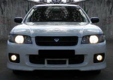 Nissan Avenir, 2001