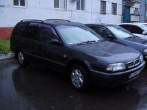 Nissan Avenir, 1993