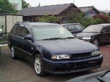 Nissan Avenir, 1996