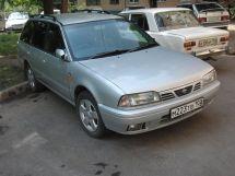 Nissan Avenir, 1998