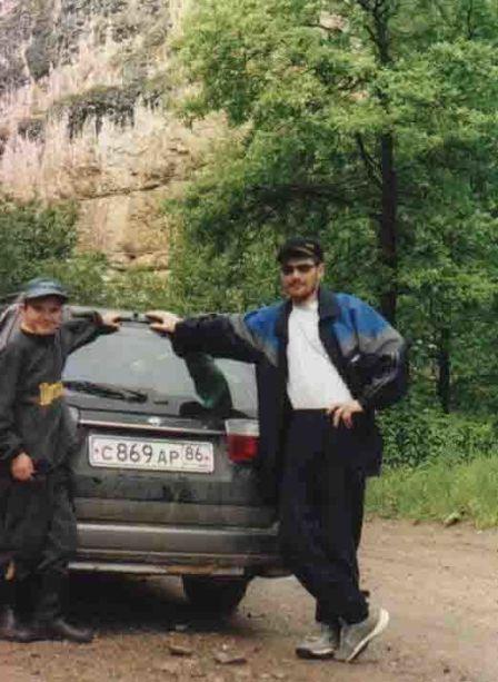 Nissan Avenir 1997 - отзыв владельца