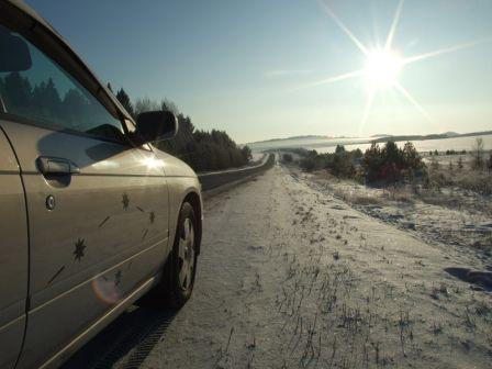 Nissan Avenir 2005 - отзыв владельца